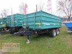 Kipper типа Farmtech TDK 1100 в Bockel - Gyhum