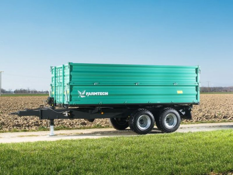 Kipper типа Farmtech TDK 1100S *** Sondermodell***, Neumaschine в Offenhausen (Фотография 1)