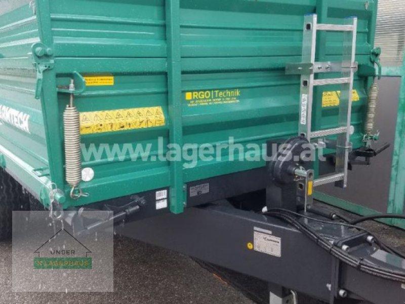 Kipper a típus Farmtech TDK1100, Neumaschine ekkor: Lienz (Kép 8)