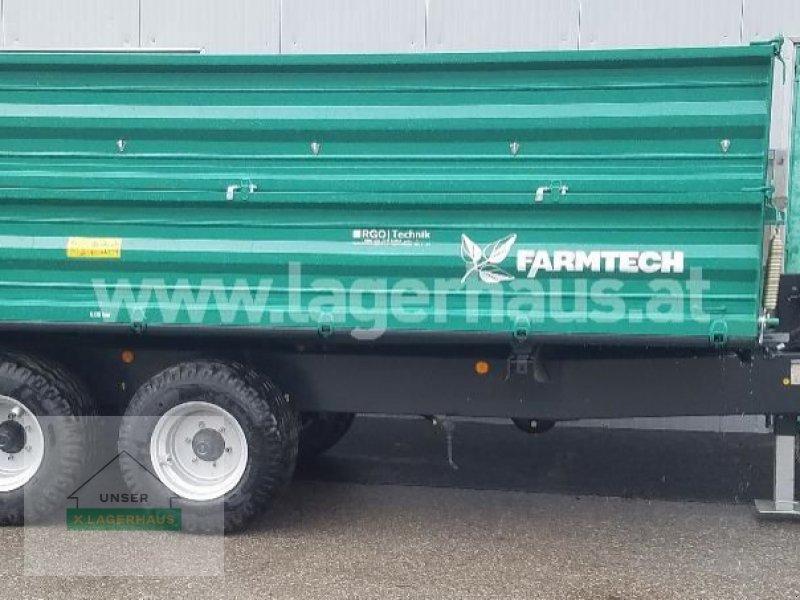 Kipper a típus Farmtech TDK1100, Neumaschine ekkor: Lienz (Kép 5)