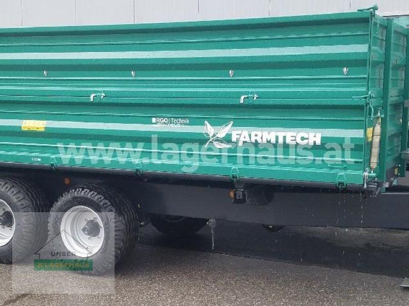 Kipper a típus Farmtech TDK1100, Neumaschine ekkor: Lienz (Kép 4)