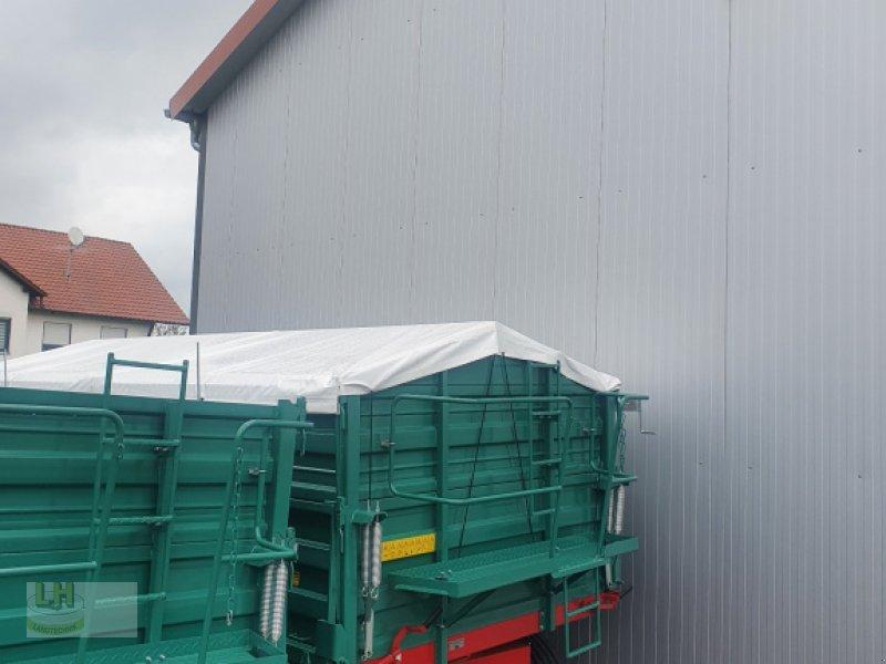 Kipper des Typs Farmtech ZDK 1800, Neumaschine in Aresing (Bild 1)