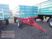 Farmtech ZDK 800 Kipper