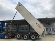 Fliegl Alu Kastenmulde 4470kg Leer / EZ2017/ wir liefern ! Самосвальные прицепы