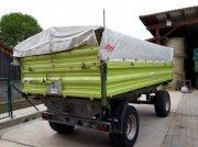 Fliegl DK 110 Billenőszekrényes gépkocsi