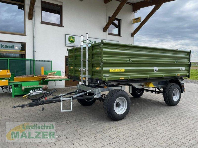 Kipper типа Fliegl DK 80 FOX, Neumaschine в Mitterteich (Фотография 1)