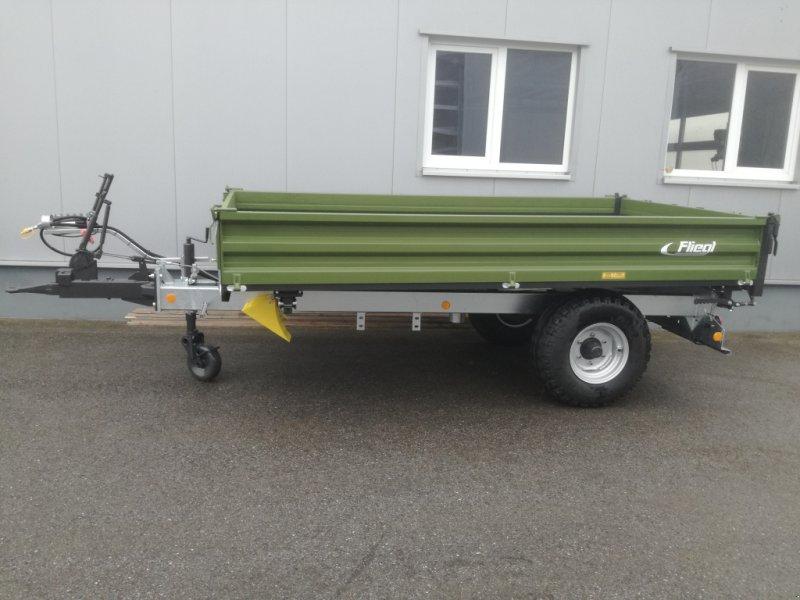 Kipper tip Fliegl EDK 50, Neumaschine in Nittenau (Poză 1)
