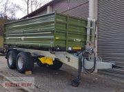 Fliegl TDK 160 FOX Billenőszekrényes gépkocsi