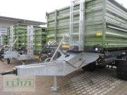 Fliegl TDK 160 Kipper