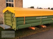 Fortschritt HW 80 - Aufbau Billenőszekrényes gépkocsi