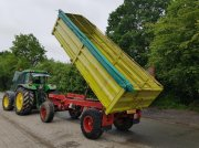 """Kipper des Typs Fortschritt HW 80.11 """" 3 Seitenkipper"""", Gebrauchtmaschine in Honigsee"""