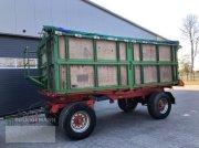 Kipper типа Fricke 18 Tonnen Dreiseitenkipper, Gebrauchtmaschine в Meppen
