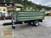 Kipper des Typs Fuhrmann 8 Tonnen Einachs-Kipper, Neumaschine in Kötschach
