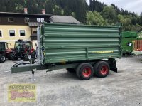 Fuhrmann FF 10.500 ALPIN 1 TDS10414AL Kipper