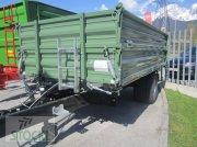 Fuhrmann FF 8000  - 7,8 Tonnen Kipper