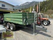 Kipper tip Fuhrmann Tandem Alpin 1, Plateau 4,14 x 2,22 Meter, Gebrauchtmaschine in Kötschach