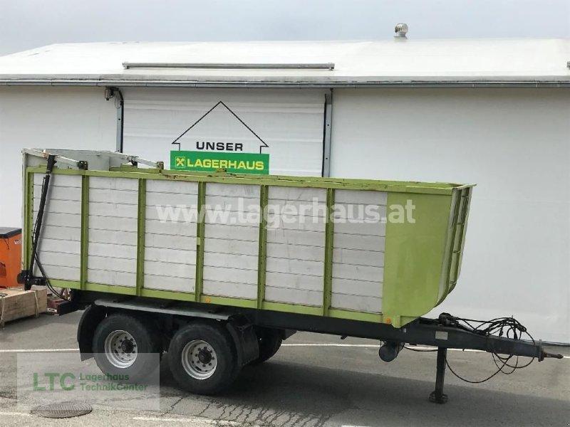 Kipper des Typs Hangler Anhänger/Kipper, Gebrauchtmaschine in Attnang-Puchheim (Bild 1)