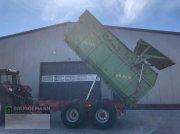 Kipper типа Hilken Hilken 13 Tonnen Muldenkipper, Druckluft, Hydr. Klappe, Kipper 12.750 €, Gebrauchtmaschine в Meppen