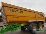 Joskin TRANS-CAP 6500/22 BC 150 Billenőszekrényes gépkocsi