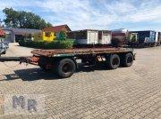 Kipper a típus Kel-Berg UOPLYST Interne Nr. 5957, Gebrauchtmaschine ekkor: Greven
