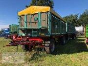 Kipper des Typs Knies KD 180   Lagermaschine, Gebrauchtmaschine in Pragsdorf