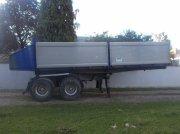 Kögel SK 18 2-Achs Auflieger 33 Tonnen GG 40, 60 80 km/H Billenőszekrényes gépkocsi