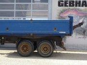 Kögel ZK 18 Tandem Dreiseitenkipper 18 Tonnen Billenőszekrényes gépkocsi