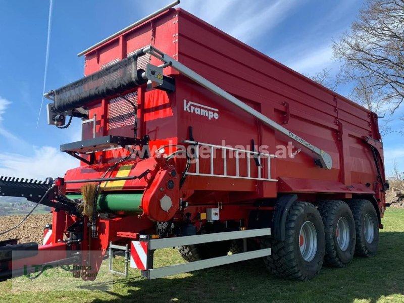 Kipper des Typs Krampe BANDIT 800, Gebrauchtmaschine in Korneuburg (Bild 1)