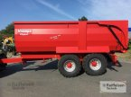 Kipper des Typs Krampe Big Body 540 Carrier in Korbach