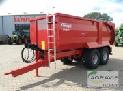 Krampe BIG BODY 540 CARRIER Kipper