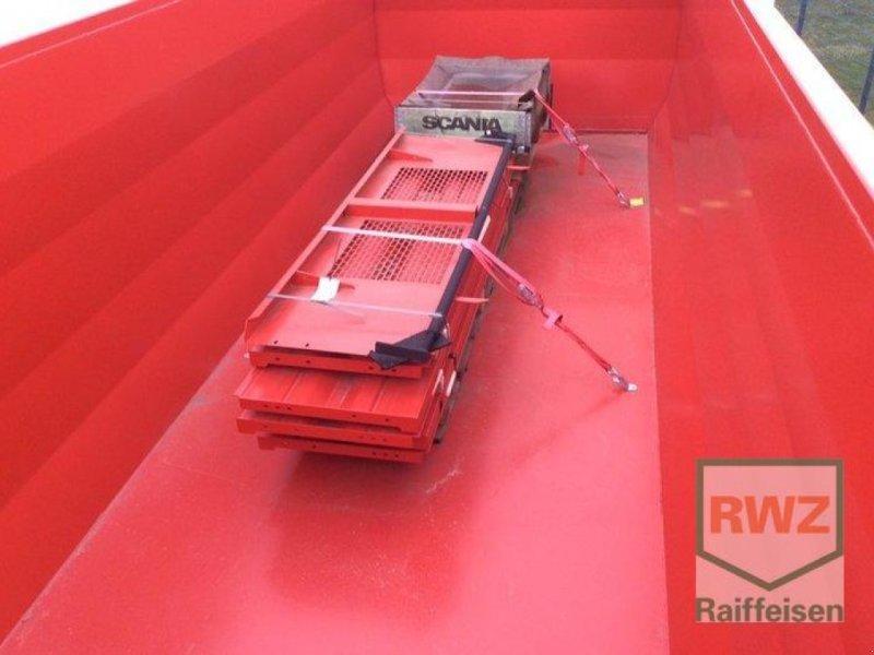 Kipper des Typs Krampe Big Body 640 Carrier, Neumaschine in Geldern (Bild 2)