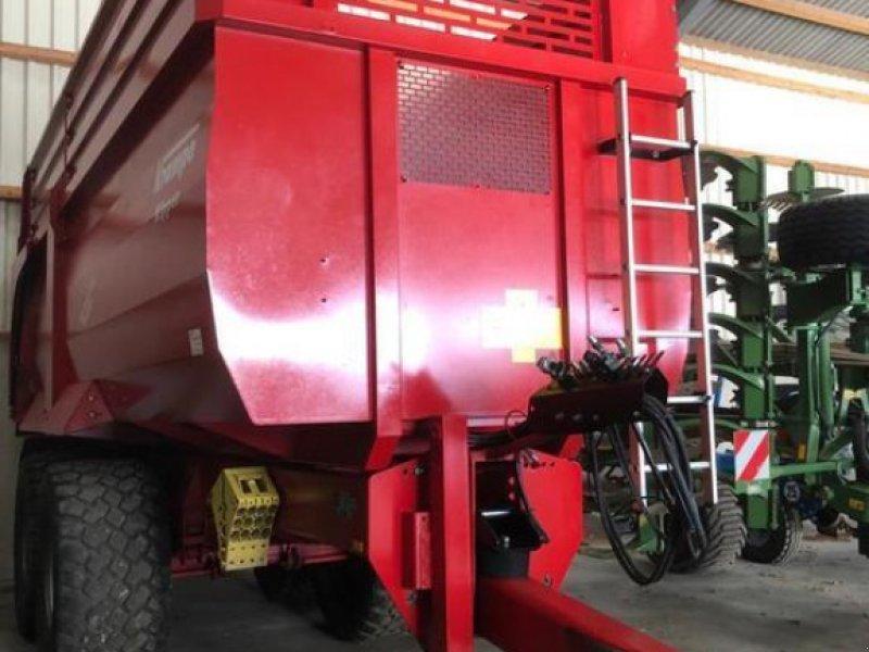 Kipper a típus Krampe BIG BODY 650 PREMIUM, Gebrauchtmaschine ekkor: Olfen (Kép 1)