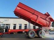 Krampe Big Body 750 Billenőszekrényes gépkocsi