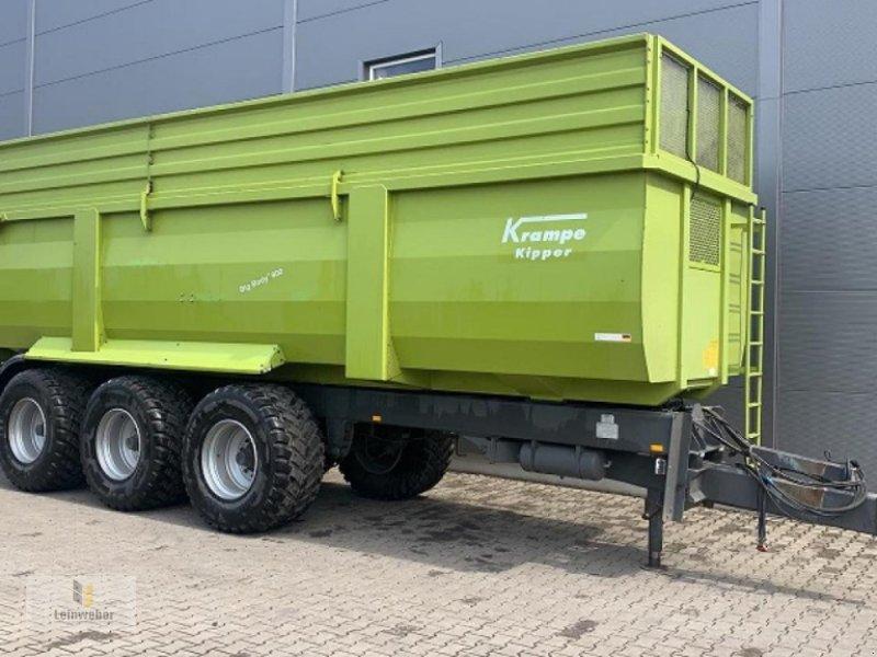 Kipper des Typs Krampe Big Body 900, Gebrauchtmaschine in Neuhof - Dorfborn (Bild 1)