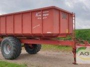Kipper типа Krampe EWK 8 LANG, Gebrauchtmaschine в Borken