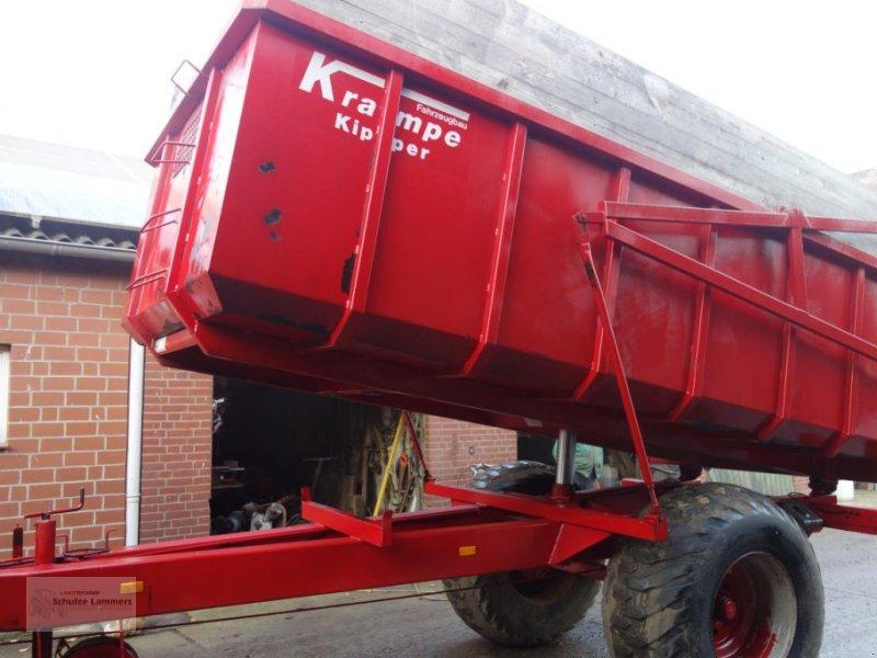 Kipper a típus Krampe EWK 8, Gebrauchtmaschine ekkor: Borken (Kép 1)