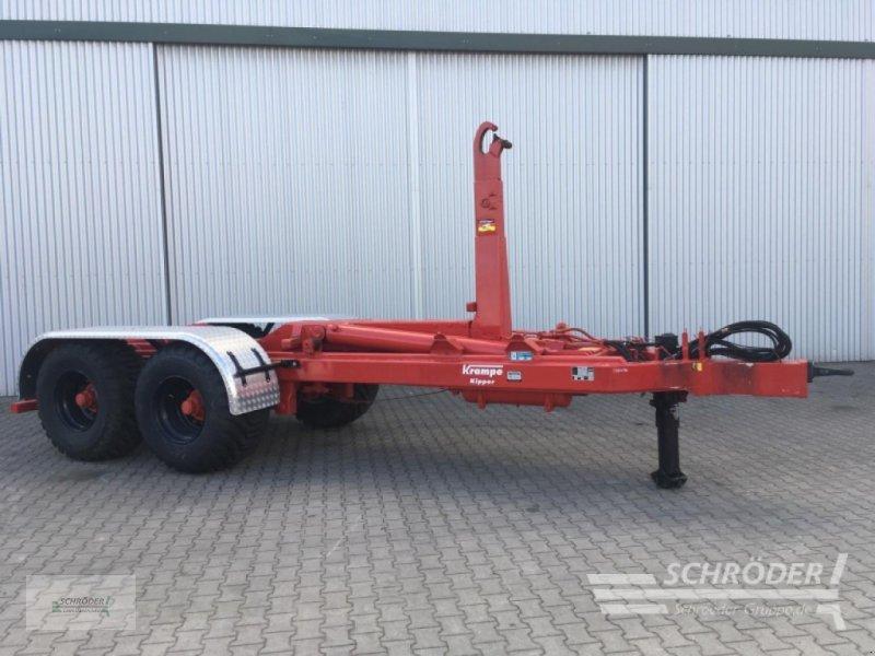 Kipper des Typs Krampe Hakenlift THL 20, Gebrauchtmaschine in Wildeshausen (Bild 1)