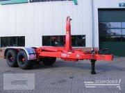 Kipper des Typs Krampe Hakenlift THL 21, Gebrauchtmaschine in Völkersen
