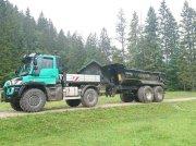 Kipper tip Krampe HP 20, Gebrauchtmaschine in Bayrischzell