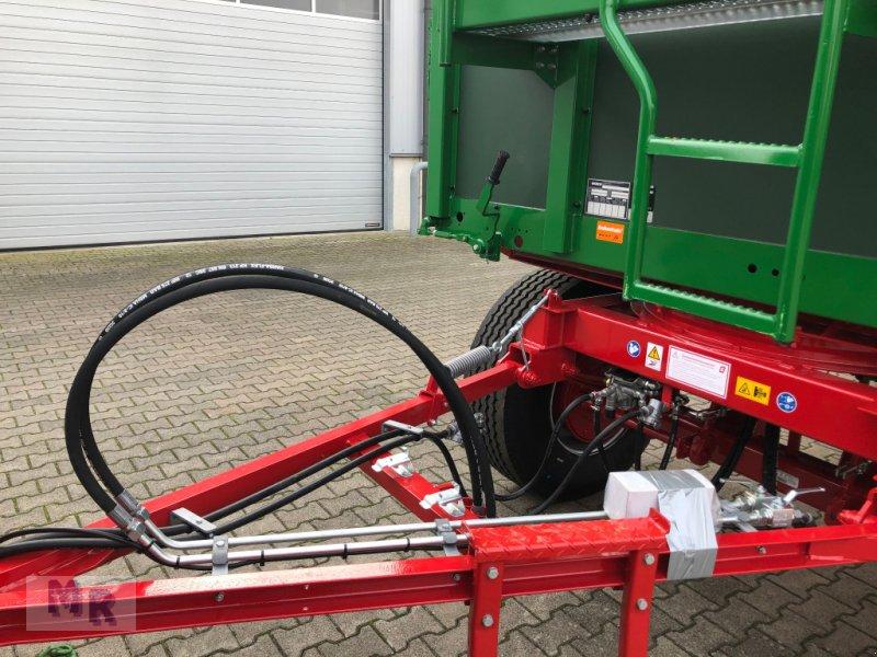 Kipper des Typs Kröger 18to Greven, Neumaschine in Greven (Bild 8)