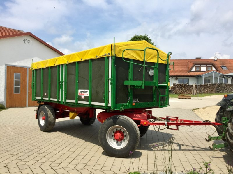 Bild Kröger Agroliner HKD 302