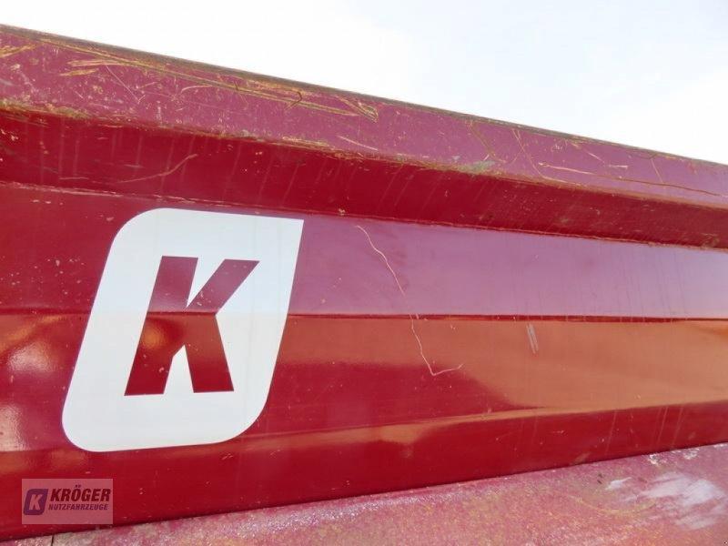 Kipper des Typs Kröger MUP20HP, Gebrauchtmaschine in Rechterfeld (Bild 14)