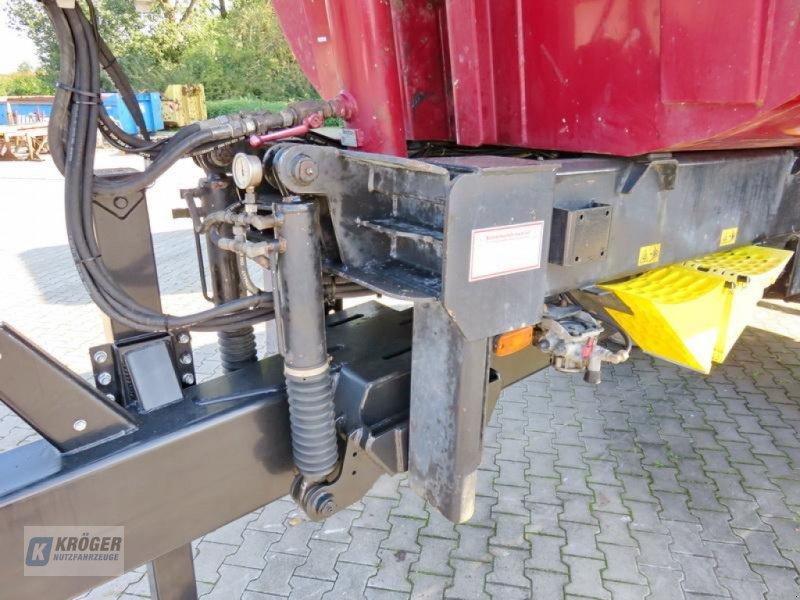 Kipper des Typs Kröger MUP20HP, Gebrauchtmaschine in Rechterfeld (Bild 16)