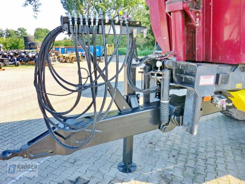Kipper des Typs Kröger MUP20HP, Gebrauchtmaschine in Rechterfeld (Bild 2)