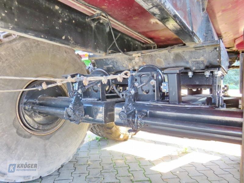 Kipper des Typs Kröger MUP20HP, Gebrauchtmaschine in Rechterfeld (Bild 6)