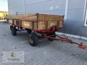 Krone 90 ZK Billenőszekrényes gépkocsi