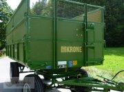 Krone DK 220-8 / K Billenőszekrényes gépkocsi