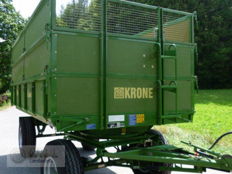 Bild Krone DK 220-8 / K