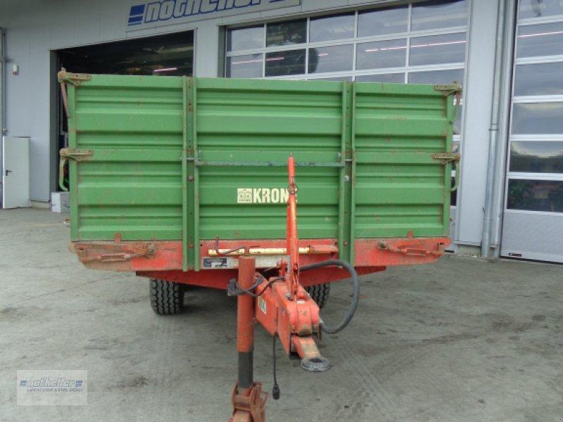 Kipper des Typs Krone EDKT 210-8, Gebrauchtmaschine in Pforzen (Bild 2)