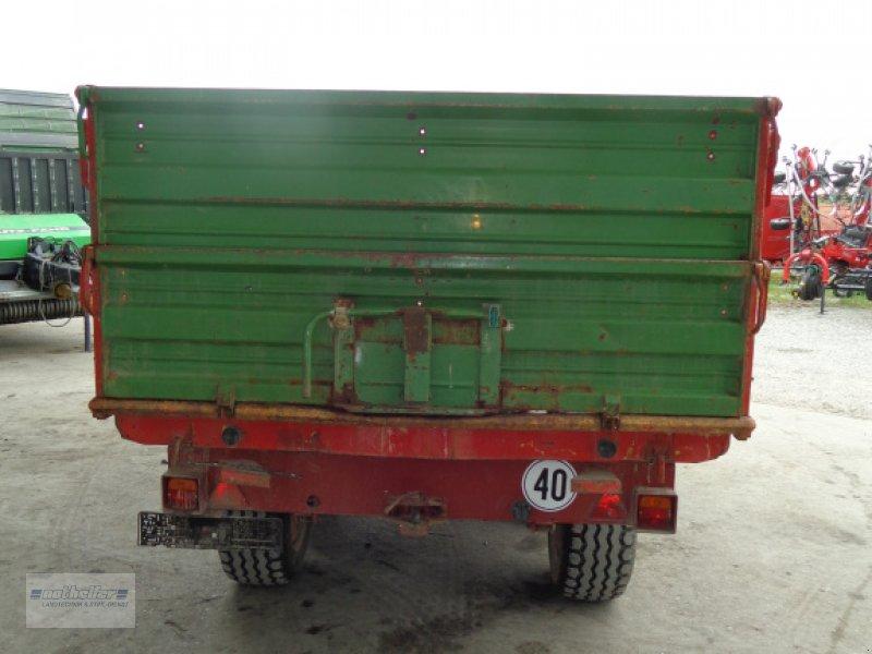 Kipper des Typs Krone EDKT 210-8, Gebrauchtmaschine in Pforzen (Bild 5)